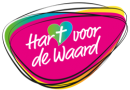 Hart voor de Waard Logo